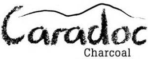 Caradoc charcoal logo