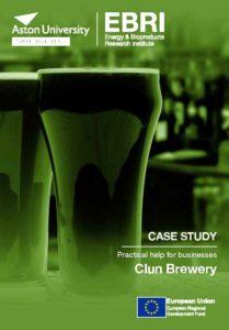 Beer pint glasses
